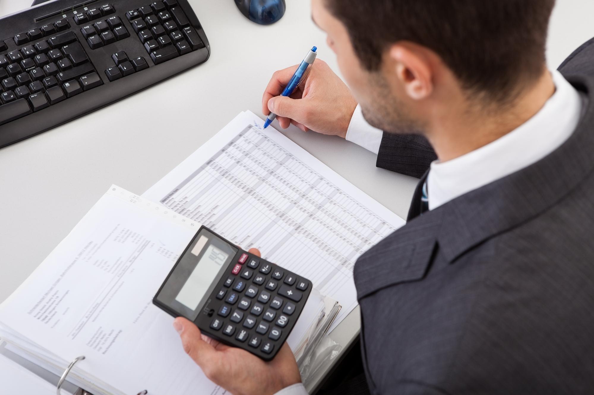 Checklist BTW aangifte